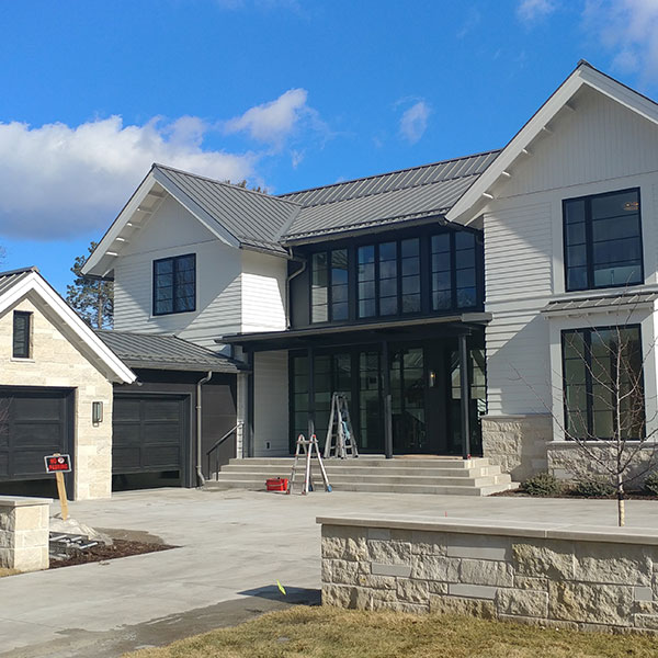 Princeton Siding, Doors and Windows and Soffit and Fascia