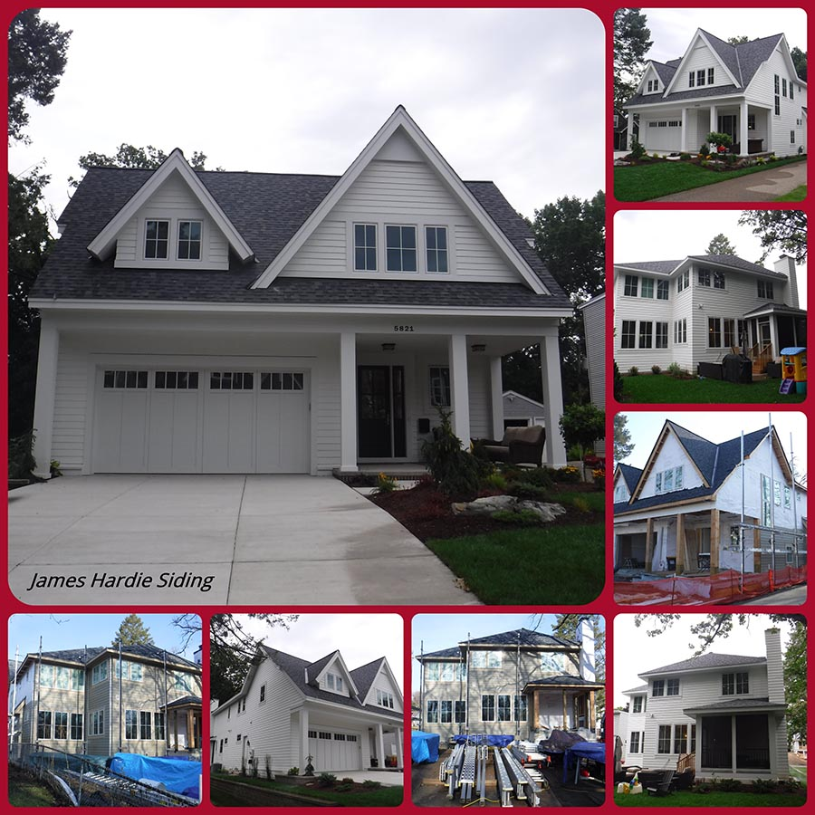 Pro Siders Inc Siding, Doors and Windows and Soffit and Fascia